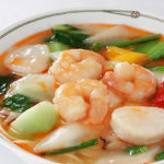 ホテルで中国料理を味わおう。「中国料理 美麗華(びれいか)」