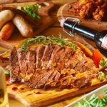 世界のビールとお肉料理が楽しめるビアホール 「BäRENWALD(ベアレンヴァルト)」