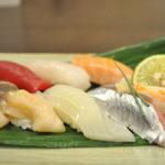 お値段以上の寿司と、居心地の良い空間が人気の老舗寿司店「千春鮨(ちはるずし)」