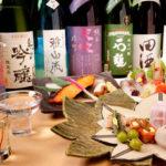 旬彩酒肴 吟遊酒家(ギンユウシュカ)