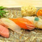 上質な寿司を独自の手法でいただける店 「鮨 西光」