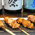 近江軍鶏の焼き鳥をじっくり堪能できる店 「直(じき)南2条店」