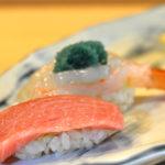 技術が活きた寿司が上質な酒とともに堪能できる店「すし家 みや津」