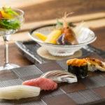 心地良いサービスと上質な寿司で満足度抜群の人気寿司店 「棗(なつめ)本店」