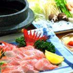 海鮮料理 郷土料理 おが