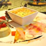 料理とワインが楽しめる隠れ家的ビストロ「BISTRO SANMI(ビストロ サンミ)」
