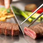 楽しく気軽に鉄板焼を楽しめる店「ステーキハウス ケルン アネックス」