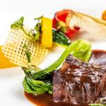 目と舌で楽しむ至福のフレンチ「フランス料理 トリアノン」