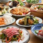 和食出身の店主が手掛ける、中国各地の中華を味わえる人気店「お酒と中華 おいる」